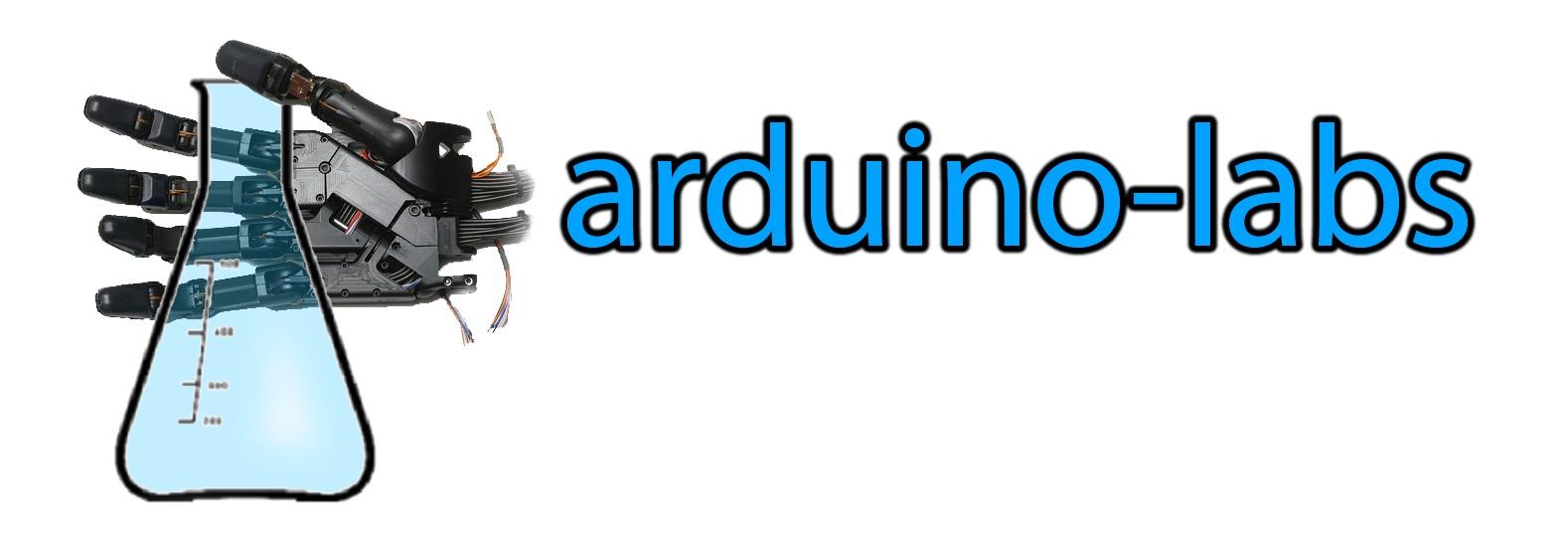 arduino-labs.com