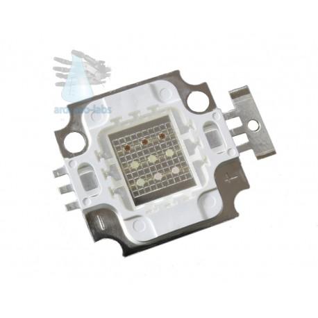 Dioda LED 10W RGB