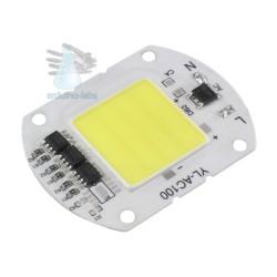 Dioda LED 50W 230V